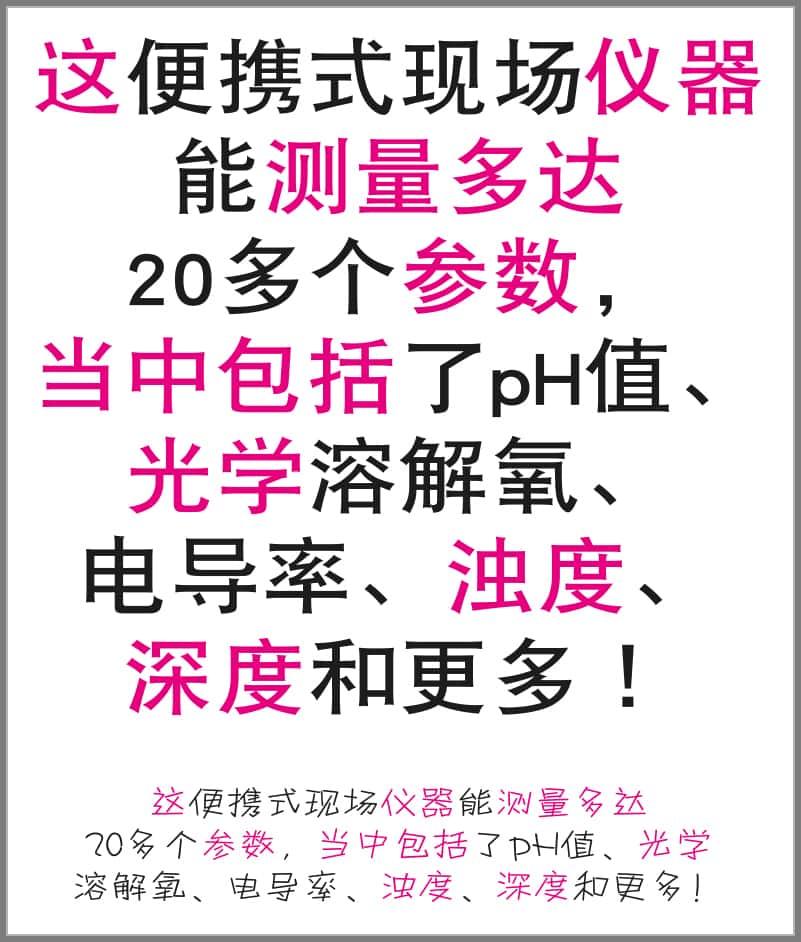 Chinese-Mandarin script