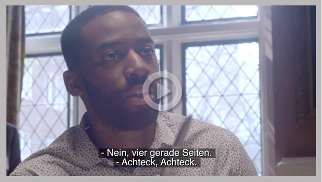 German Subtitling Service