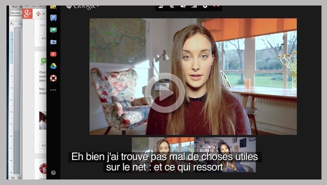 French Subtitling Service