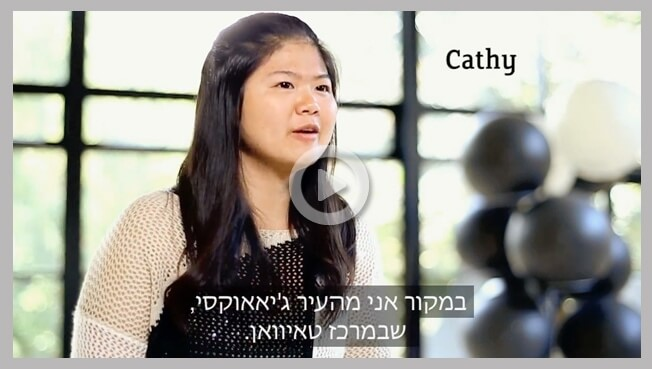 Hebrew Subtitling Agency