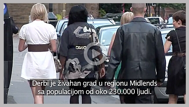 Serbian subtitling