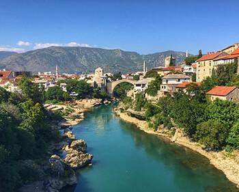 Bosnian voice-over services