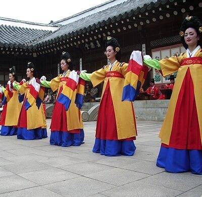 Korean voice-over agency