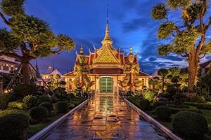 Thai voice-over agency