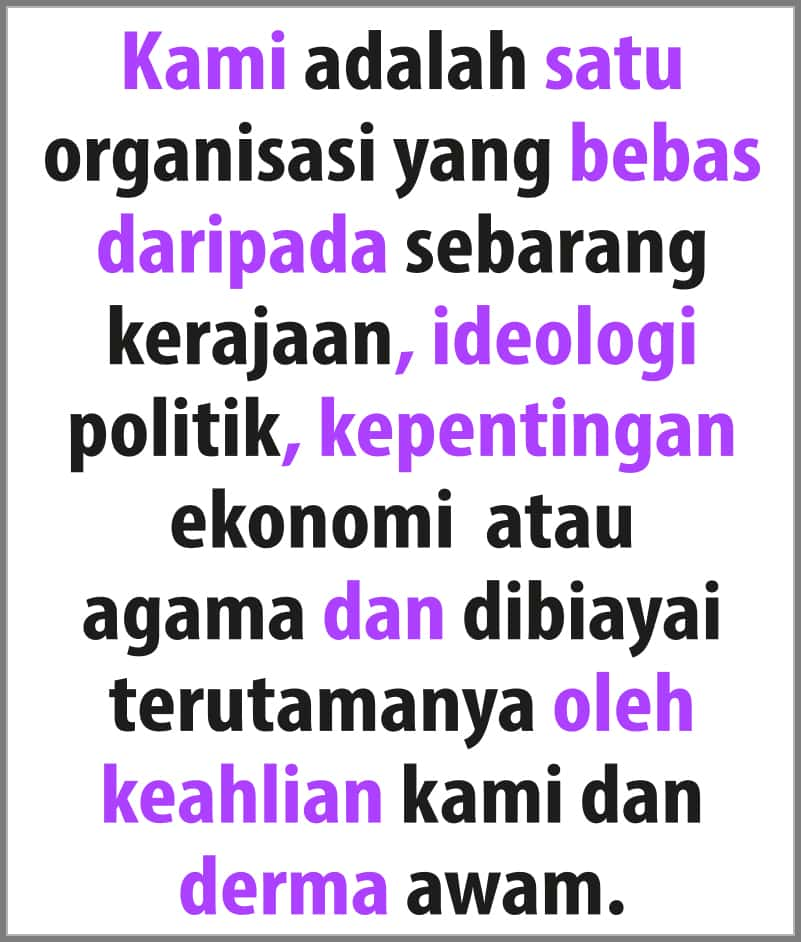Malay Language Corner