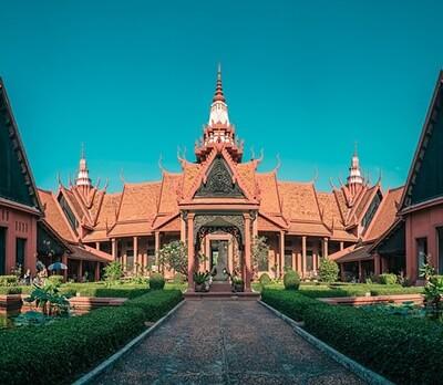 Khmer voice-over agency