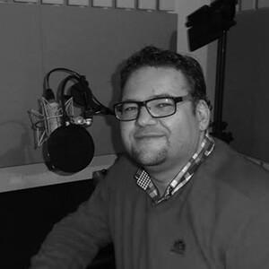 foreign language voice artist