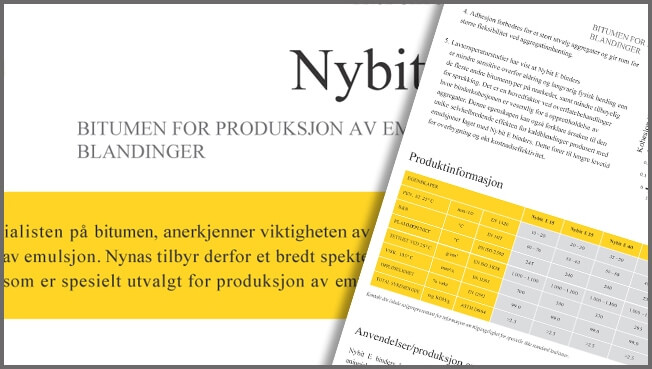 Norwegian Typesetting