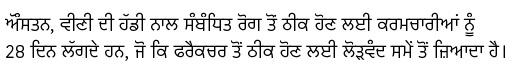 punjabi lines