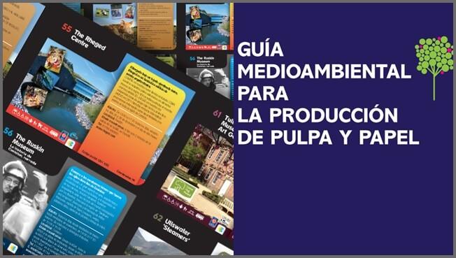 Spanish typesetting