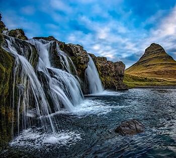 Icelandic voice-over agency
