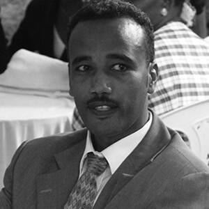 Amharic Voice artists Adelphi studio