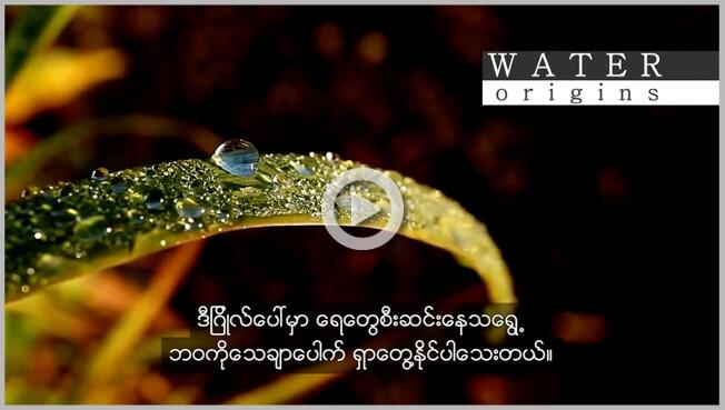 Burmese subtitles