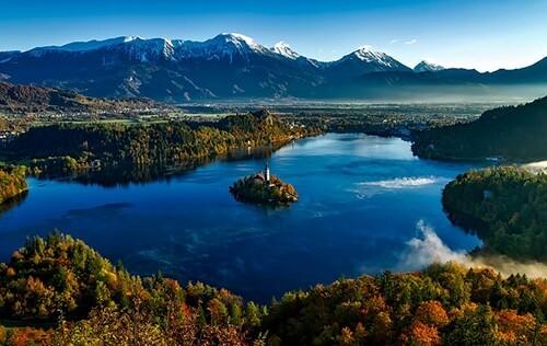 Slovenian voice-over agency