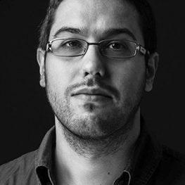 European Portuguese male voice-over artist