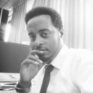 amharic male voice talent professional