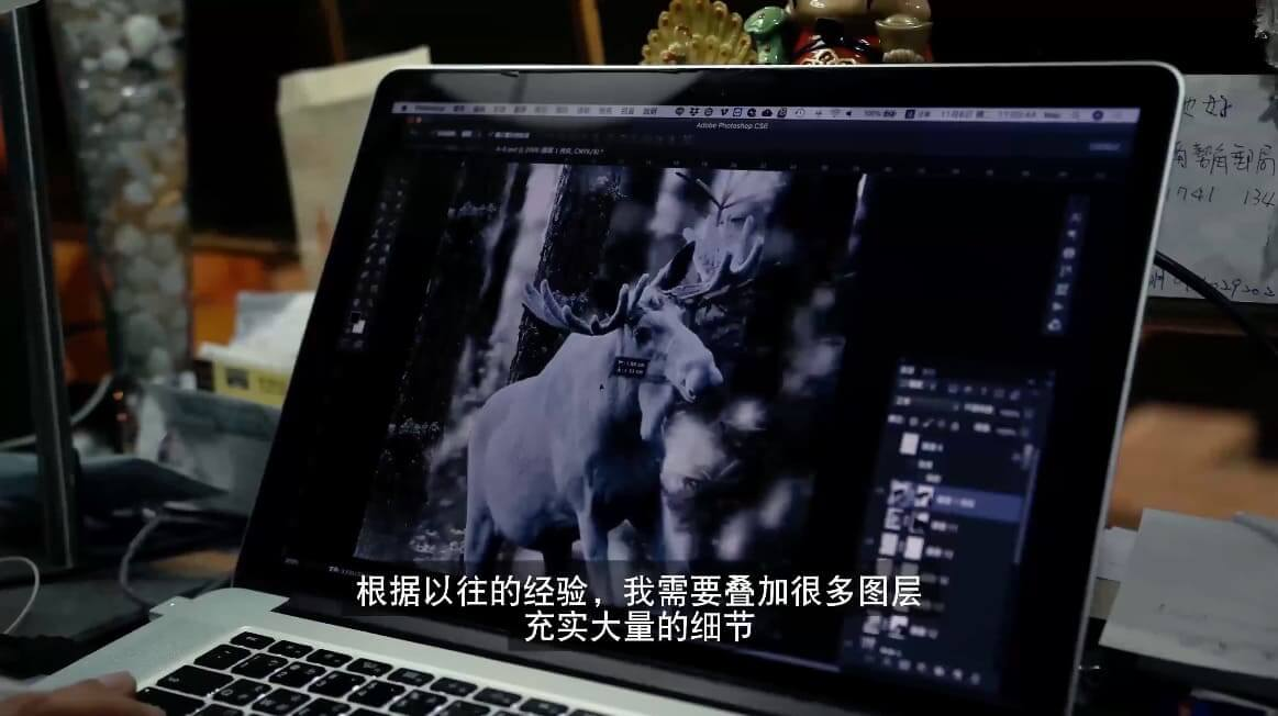 Chinese subtitling for Iggesund