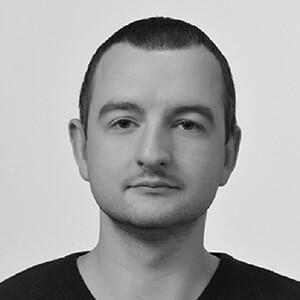 Ukrainian Voice over talent artist