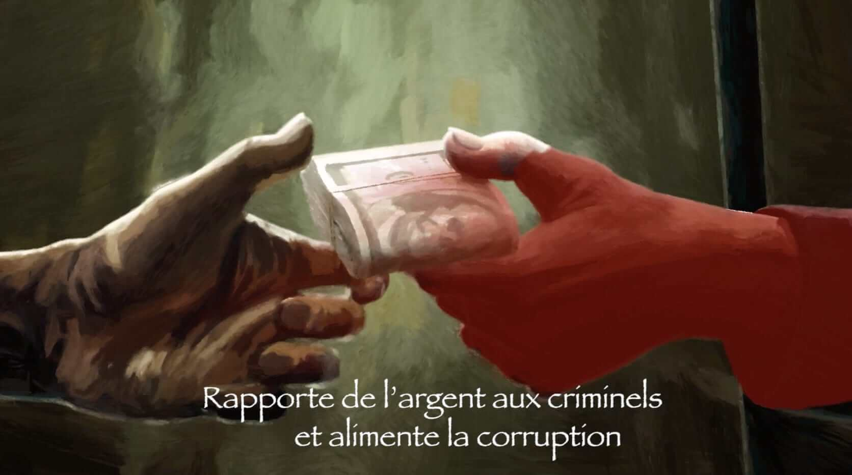French Subtitling United Nations