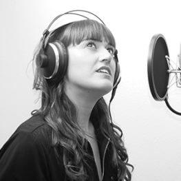 Spanish Voice-over Artist
