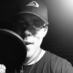 Czech voice-over artist
