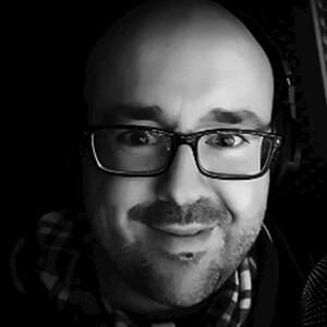 Portuguese voice-over artist