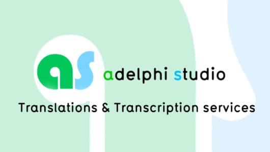 Translations-home-page