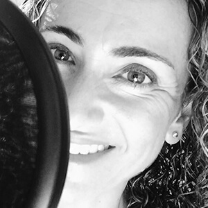 Catalan Voice Over Artist